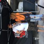 J.Carr Backstage at FIU Concert 38