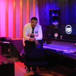 J.Carr Studio Shoot BTS 17