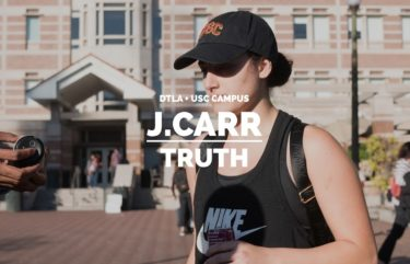"J.Carr ""Truth"" Street Reactions"